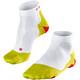 Falke RU 5 Lightweight Short Socks Women white lime punch